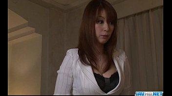 hitomi tanaka boobjob High heels job