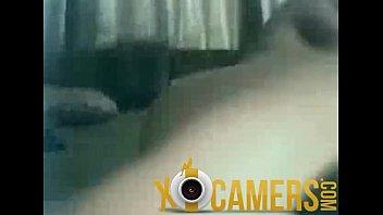 teen webcam black Captured slave worships his master