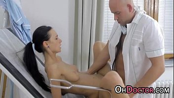 at hospital hd sex Mouthful cum wive