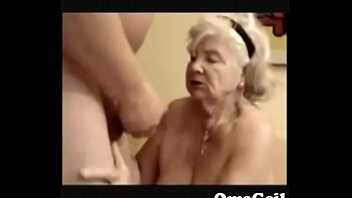 extrema oma 50 nylons in order young grannies boys Busty big tits milfs fucking hard in hd video 13