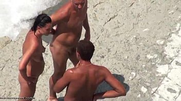 amateur at fucking beach Indian sex with hindi audio clear