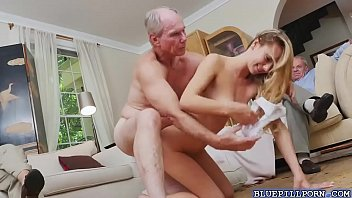 men old public Wife says no but gets gangbanged against her will