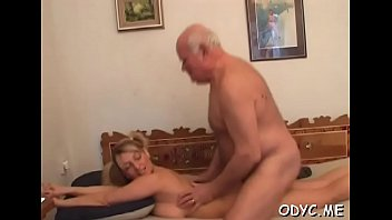 taboo love sudection Big dick old man