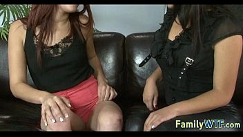 wife hubby and hooker Asian mlfs handjob