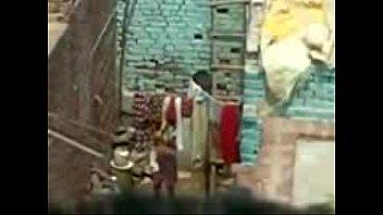 bathing schoolgirl indian Mom public humiliation by son
