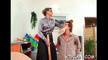 slave punished gui hot mistress Jodi west mother insemination