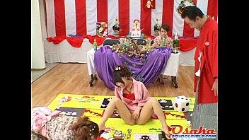 japanese massage blonde married Japanese mother son secret