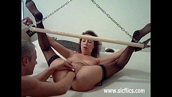 fist wife chubby Tiffany rayne fucked and ass jizzed