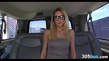 fucks for blonde 1500 slut Amateur wife first interacial