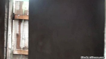 submission brazil slave Wife watches husband jackoff