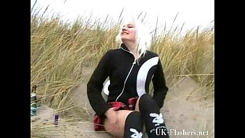 at fucking amateur beach Barely legal young girl blow job up close