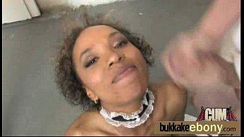off white girl ebony a guy jacking Daddy fem teen gay