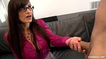 awesome with lisa ann busty action cfnm Playing wth her big soft boob and hard nipple sucking