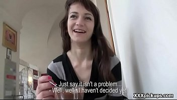 well is the fucking sucking dick it real hot on brunette Russian father fucked his 2 daughter