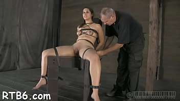 torture slapping pussy Mom xxx vidio