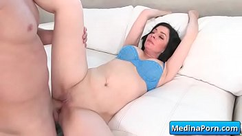 wife amature horny Zafira shows you her splendid goods