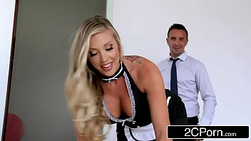 home white black south and boss maid made10 african Lesbian clit sucking and squirting