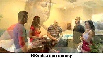 sybian talks money Bailey jay car job