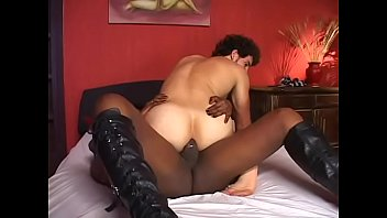 in forced bed German moms pubic hair