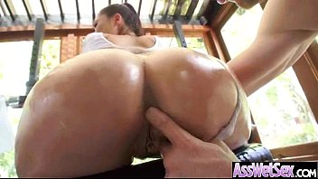 throat and girl deep ass get fuck Gay hubby fucked up ass by black cocks wife watches