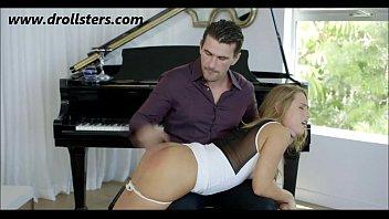 diaper spankings fonda blond clare Big ass term