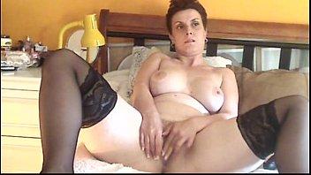 solo secretary milf Ball gag webcam solo