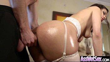 licked big babe gets ass Asd derra ayon