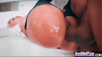 vid 17 boobs get wifes big hard fucked His first time gay interracial