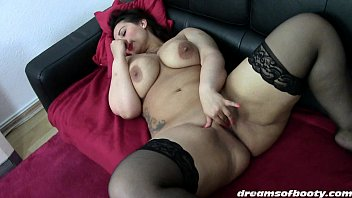 pleasing blonde hot bra stockings kissing boots red fucking black in Gay master mature