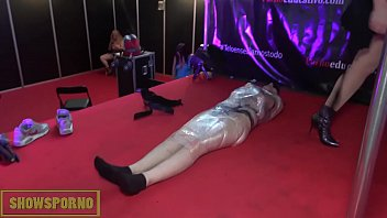 chantal lady mistress scat Czech mature first time on video