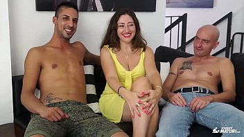 fucked brunette for Real frere et soeur