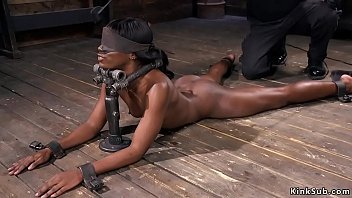 strapon slave rape Wife discusses taking lover