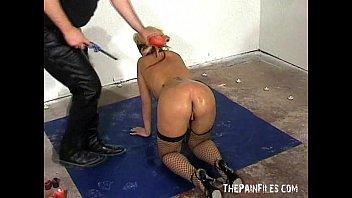 fonda spankings blond diaper clare Valerie kay pants