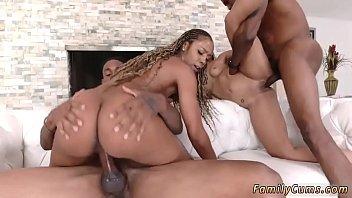 step her son fucking addams ava Strapon queen karina dominates 2 guys enjoy7