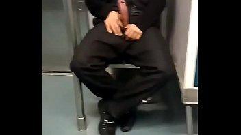 la el se en chupa metro Watch me rub my clit