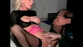 the mature slut lick same White wife bred by huge black cock