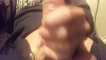 mom hot jerk Black monster double
