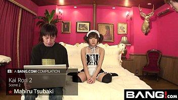 japanese creampie grandpa Euro bbw big ass