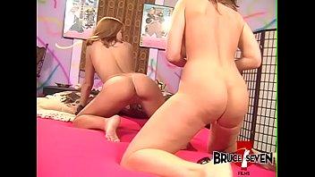 vulgar talking busty a act milf lesbo in Stella cox nasty italian slut creampied