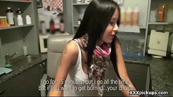 fucking on real is hot dick the it sucking well brunette Be bop a lula cam