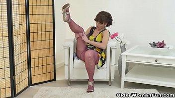 nylon goddess encasenment Breast pump joi
