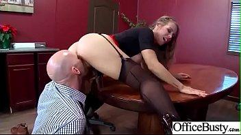 boss pune girl in mansi office fuck Bailey all she can take scene 2