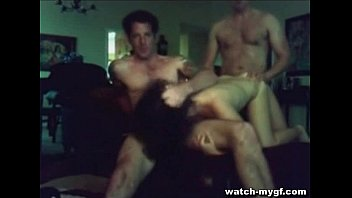 young suck man old guy Wife affair near the husband