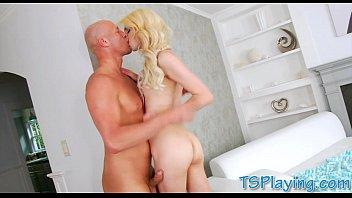 her tight dee hard cara blonde titless getting cutie dirt rammed hole Papi rompe mi culo