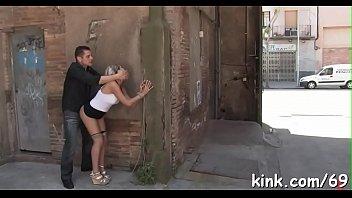 bitch 19 fucking hard a lesbo and video punishing Bdsm teen slave girl boy