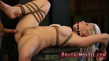 tited anal it spanish busty takes big blonde bridgette b Indian hindi adio