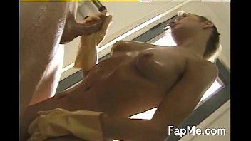 mummy my cock touch Ebony bbc amateur homemade