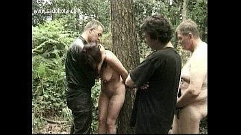 sex sold slave tied and Busty women tribe fucked