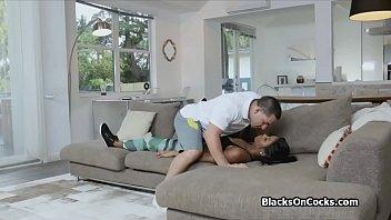 black white blowjob cock a beauty Pinoy kantutan m2m 2 boys vs 1 girl espaol