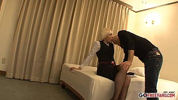 asian getting hotel maid fucked6 The chocolate factory 1